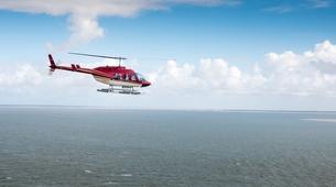 Helicoptère-Royan-Vol en Hélicoptère au-dessus de Royan-1