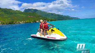 Jet Ski-Moorea-Excursion en Jet Ski sur l'île de Moorea-1