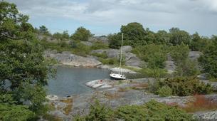 Voile-Stockholm-Sailing tour in Stockholm Archipelago, Sweden-3