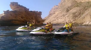 Jet Skiing-Dénia-Jet Ski Tour of Dénia in Alicante-16