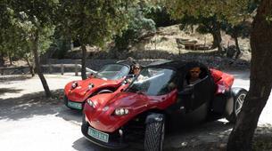 Quad biking-Mallorca-Buggy tours near Palma, Majorca-8