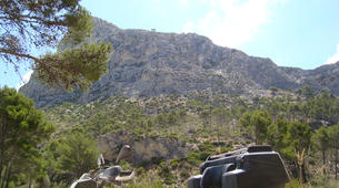Quad biking-Mallorca-Quad tour to Sant Elm, Mallorca-7