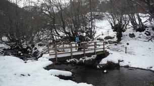 Snowshoeing-Picos de Europa National Park-Snowshoeing excursions in Picos de Europa-4