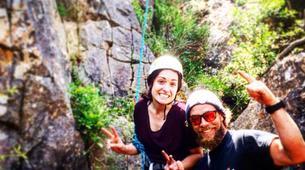 Escalade-Sagres-Rock climbing session in Sagres near Lagos-1