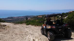 Quad biking-Kefalonia-Quad/buggy tours around Kefalonia-7