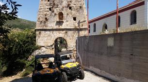 Quad biking-Kefalonia-Quad/buggy tours around Kefalonia-2