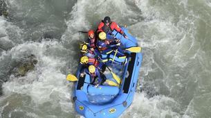 Rafting-Murillo de Gallego-Rafting the Gallego River in Murillo de Gallego-9