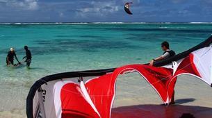 Kitesurf-Cap Malheureux - Anse La Raie-Cours de Kitesurf à l'île Maurice-4