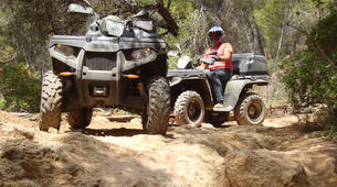Quad biking-Mallorca-Quad tour to Sant Elm, Mallorca-8
