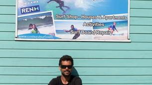Surfing-Sines-Surf lesson and course on Praia Da Vieirinha near Sines-9