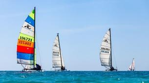 Voile-Raiatea-Sailing courses in Raiatea island-4