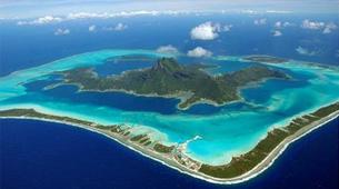 Snorkeling-Bora Bora-Snorkeling sur l'île de Bora Bora-9
