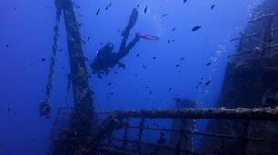 Scuba Diving-Malta-PADI Advanced Open Water Diver course in Sliema, Malta-4