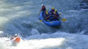 Rafting-Murillo de Gallego-Rafting the Gallego River in Murillo de Gallego-7