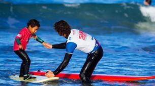 Surfing-Hendaye-Cours et Stage de Surf à Hendaye-2