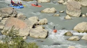 Rafting-Murillo de Gallego-Rafting the Gallego River in Murillo de Gallego-8