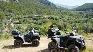 Quad biking-Mallorca-Quad tour to Sant Elm, Mallorca-3