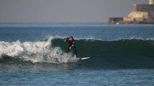Surfing-Porto-Surf lessons on Matosinhos Beach, Porto-3