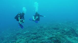 Scuba Diving-Zanzibar-PADI Discover Scuba Diving course in Paje, Zanzibar-2