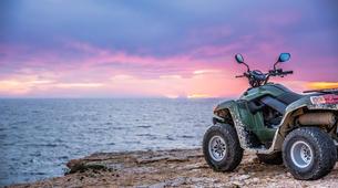 Quad biking-Ibiza-Quad bike or buggy sunset tours in San Antonio, Ibiza-3