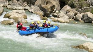 Rafting-Murillo de Gallego-Rafting the Gallego River in Murillo de Gallego-6