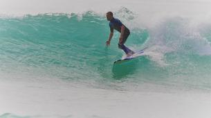 Surfing-Porto-Surf lessons on Matosinhos Beach, Porto-5
