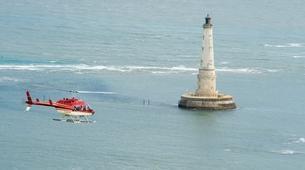 Helicoptère-Royan-Vol en Hélicoptère au-dessus de Royan-2