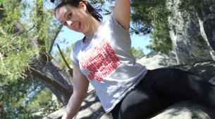 Rock climbing-Fontainebleau-Multi-Aventure dans la forêt de Fontainebleau-6