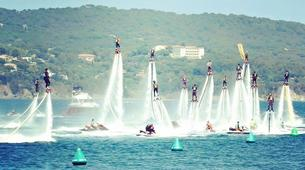 Flyboard / Hoverboard-Antibes-Session Flyboard à Antibes-1