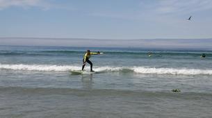 Surfing-Porto-Surf lessons and courses on Matosinhos Beach, Porto-6