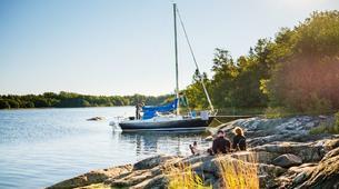 Voile-Stockholm-Sailing tour in Stockholm Archipelago, Sweden-1