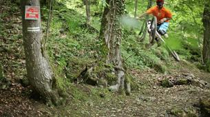 VTT-Cauterets-VTT de Descente au Bike Park de Cauterets-4