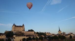 Montgolfière-Saumur-Vol en montgolfière au-dessus de Saumur-2