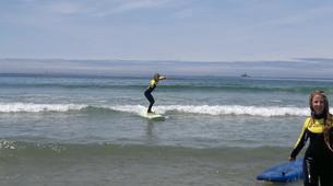 Surfing-Porto-Surf lessons and courses on Matosinhos Beach, Porto-3