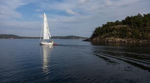 Voile-Stockholm-Sailing tour in Stockholm Archipelago, Sweden-5