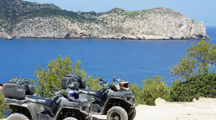 Quad biking-Mallorca-Quad tour to Sant Elm, Mallorca-2