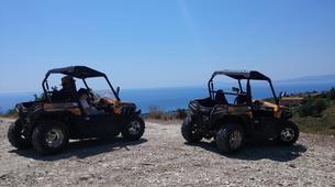 Quad biking-Kefalonia-Quad/buggy tours around Kefalonia-8