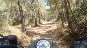 Quad biking-Mallorca-Quad tour to Sant Elm, Mallorca-6
