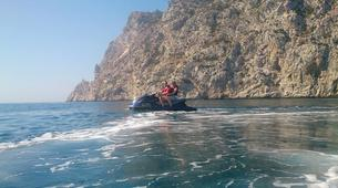 Jet Skiing-Denia-Jet ski excursions in Moraira near Denia-4