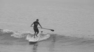 Stand up Paddle-Porto-Stand up paddle lessons on Douro River, Porto-2