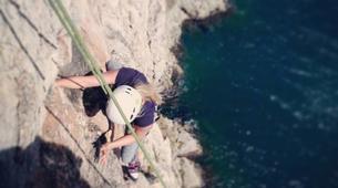 Escalade-Sagres-Rock climbing session in Sagres near Lagos-5