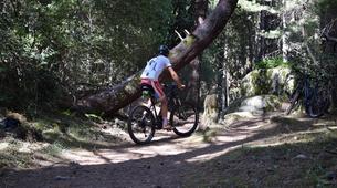 Vélo de Descente-Porto Vecchio-Randonnée VTT Montagne à Porto Vecchio-2