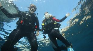 Scuba Diving-Ibiza-SSI Open Water Scuba Diver course in San Antonio, Ibiza-4
