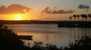 Stand Up Paddle-Cap Malheureux - Anse La Raie-Randonnée Stand Up Paddle sur la côte est de l'île Maurice-3