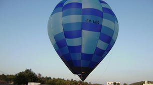 Hot Air Ballooning-Ibiza-Hot air balloon flights over Ibiza-5