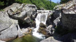 Canyoning-Gorges du Tarn-Canyoning dans les Gorges de la Dourbie, les Cévennes-7