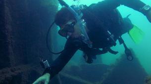 Scuba Diving-Malta-PADI Advanced Open Water Diver course in Sliema, Malta-1