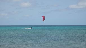 Kitesurfing-Praia do Guincho-Kitesurfing lessons in Praia do Guincho near Lisbon-3