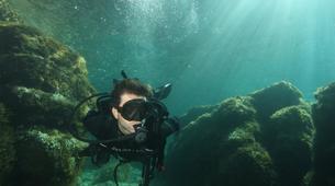 Scuba Diving-Ibiza-SSI Open Water Scuba Diver course in San Antonio, Ibiza-3