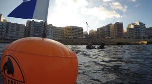 Scuba Diving-Malta-PADI Scuba Diver course in Sliema, Malta-6